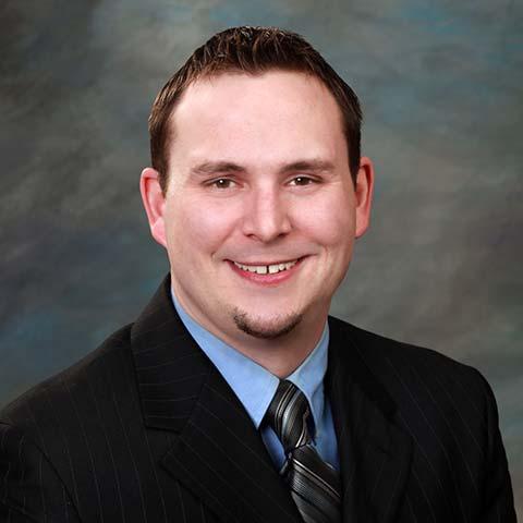 Chad T. Agnew, M.D..