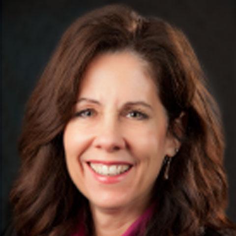 Julie Almquist, M.S., LIMHP