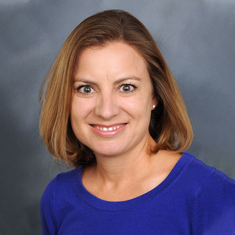 Sophie E. Ambrose, Ph.D.
