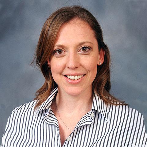 Angela AuBuchon, Ph.D.