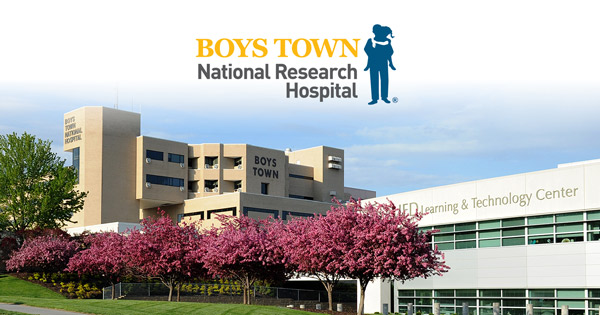 Image of Boys Town Hospital