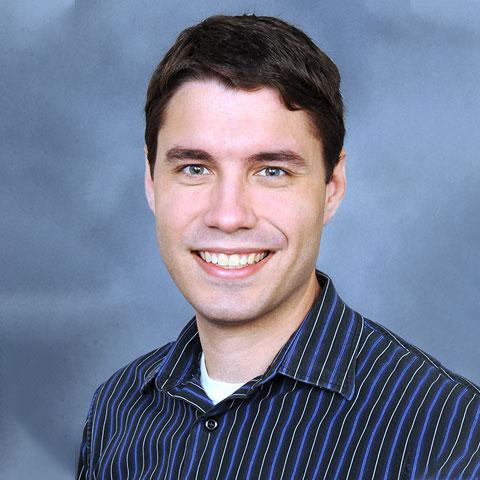 Adam Bosen, Ph.D.