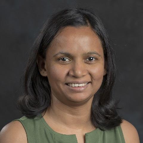 Monika Chauhan, M.D.