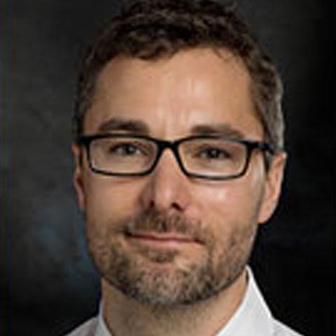 Jason Christensen, M.A., LMHP