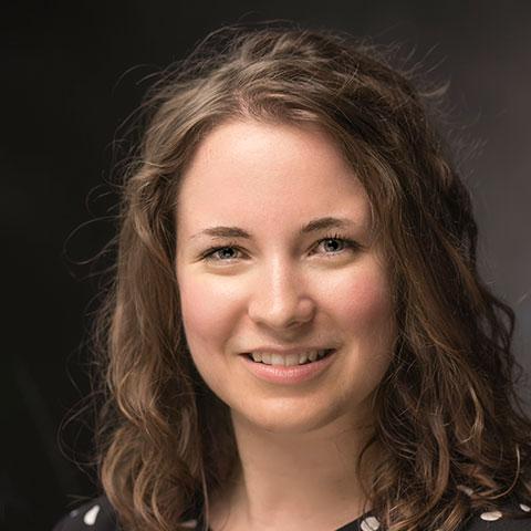 Rebecca Copek, Ph.D.