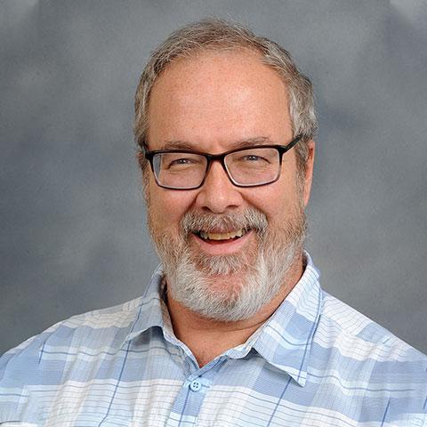 Denis F. Fitzpatrick, Ph.D.