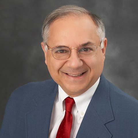 Mark J. Domet, M.D.