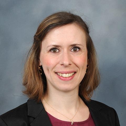 Gaelle E. Doucet, Ph.D.