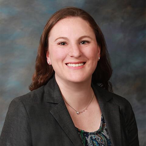 Megan K. Fuller, M.D.
