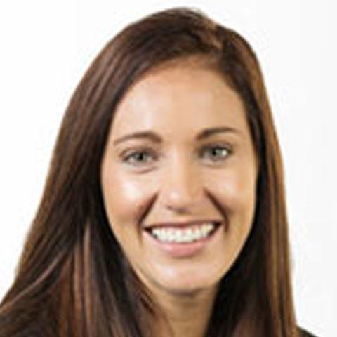 Kristen Galloway, Ph.D., LP