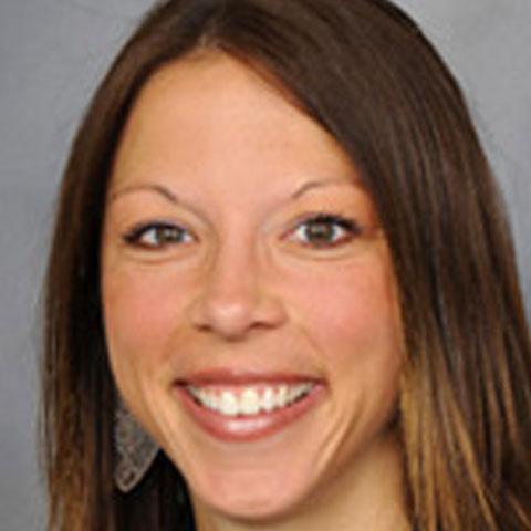 Kristen Janky, Ph.D.
