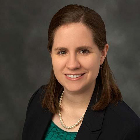Heidi M. Johnson, M.D.