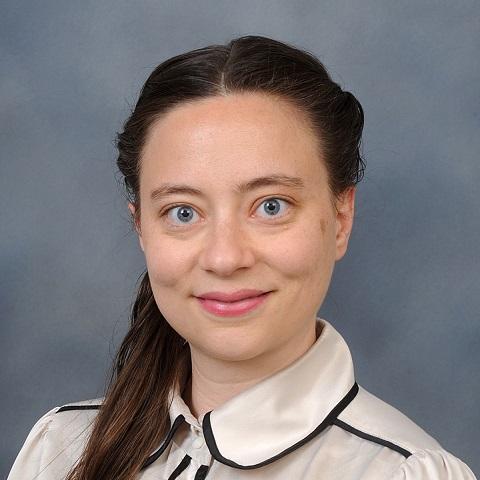 Hope Sparks Lancaster, Ph.D.