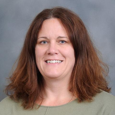 Lori Leibold, Ph.D.