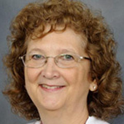Dawna Lewis, Ph.D.