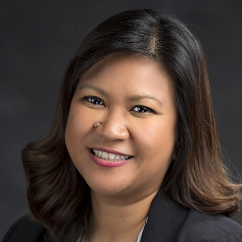 Linda Phosaly, Ph.D., PLP, LMHP
