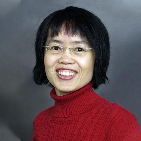 Yesha Lundberg, Ph.D.