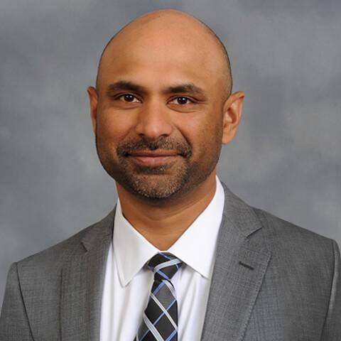 Deepak Madhavan, M.D., MBA