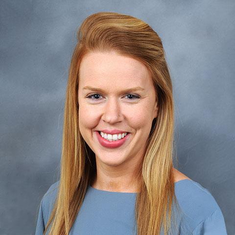 Gabrielle Merchant, Au.D., Ph.D.