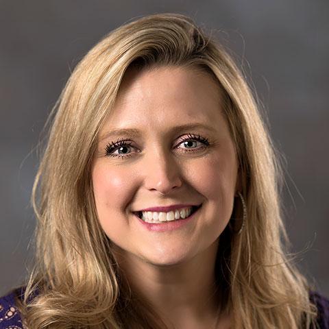 Suzanne Milnes, Ph.D., LP
