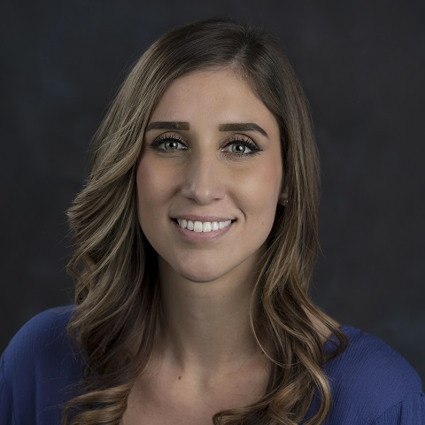 Christina Monachino, Ph.D., PLP, LMHP