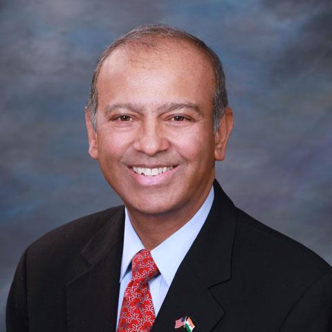 Mohan Mysore, M.D., FAAP, FCCM