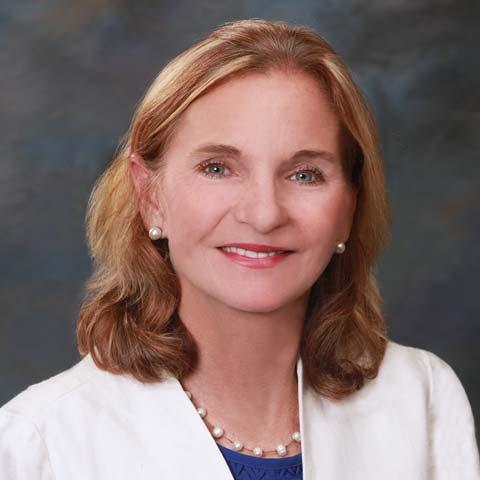 Laura A. Novoa, M.D.