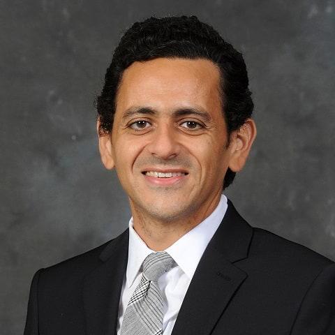 Mohaned Osman, M.D.