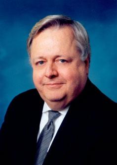 Patrick E. Brookhouser