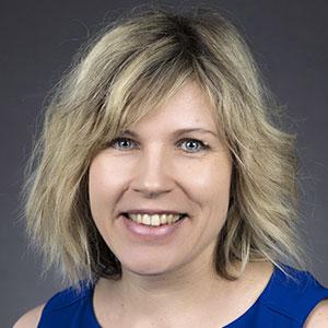 Irina Patwardhan, Ph.D.