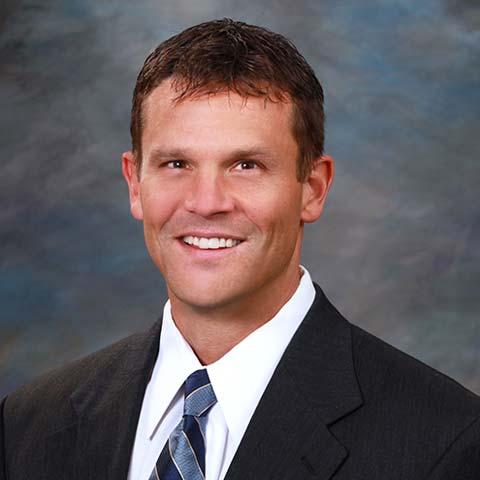 John W. Peterson, M.D.