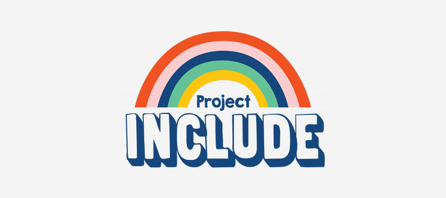 Project Include Logo