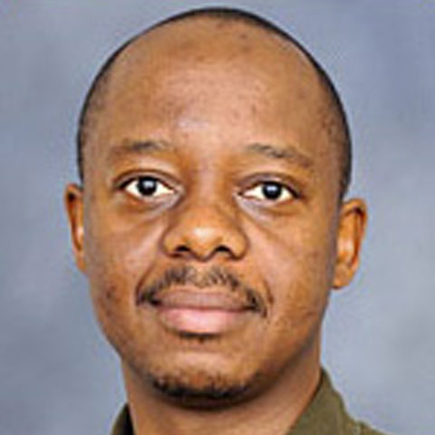 Daniel M. Rasetshwane, Ph.D.