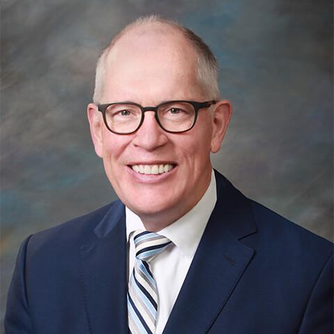 Stephen C. Raynor, M.D.