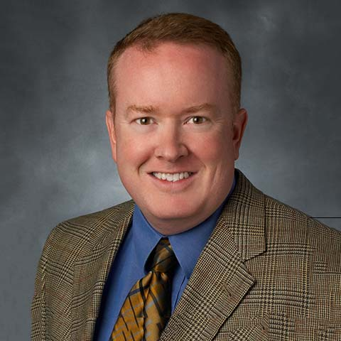 John P. Sheehan, M.D.