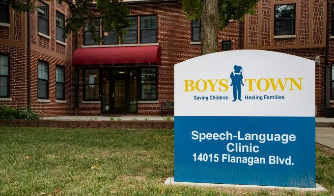 Boys Town Speech-Language Clinic