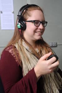 Standard Hearing test