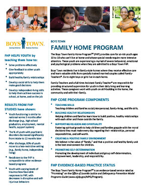 Family Home Services
