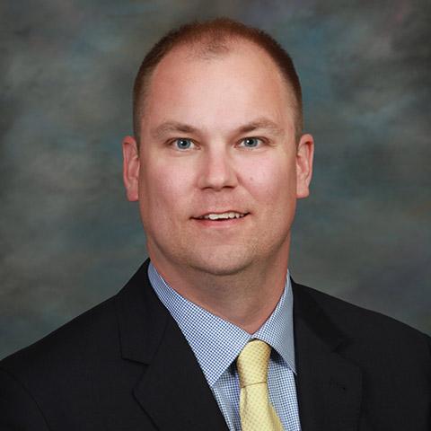 Travis Teetor, M.D.