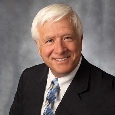 Jon A. Vanderhoof, M.D.