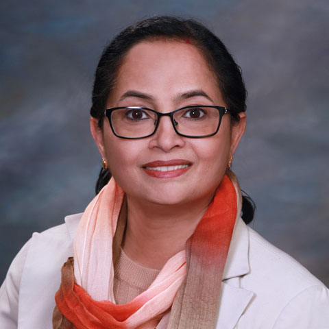 Meera Varman, M.D.