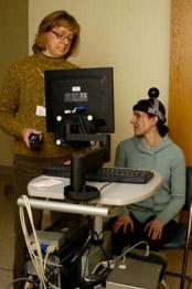 Vestibular Treatment