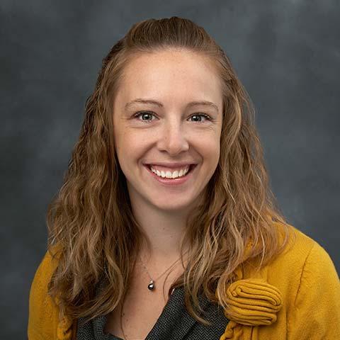 Sarah B. Wierda, M.D.