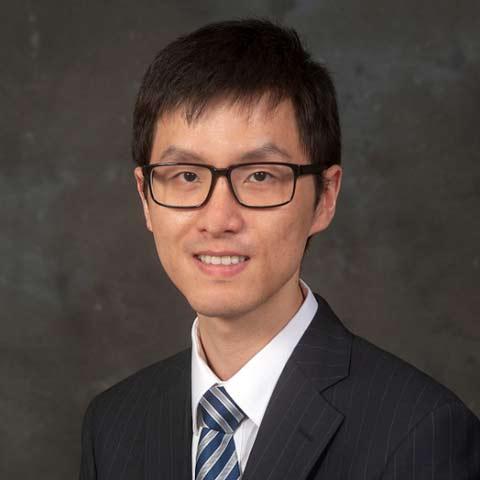 Yancheng Luo, M.D.