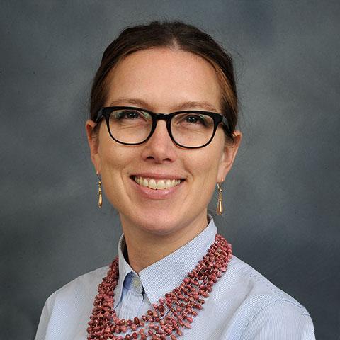 Heather Porter