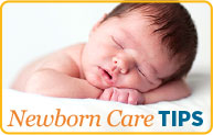 Newborn Care Tips