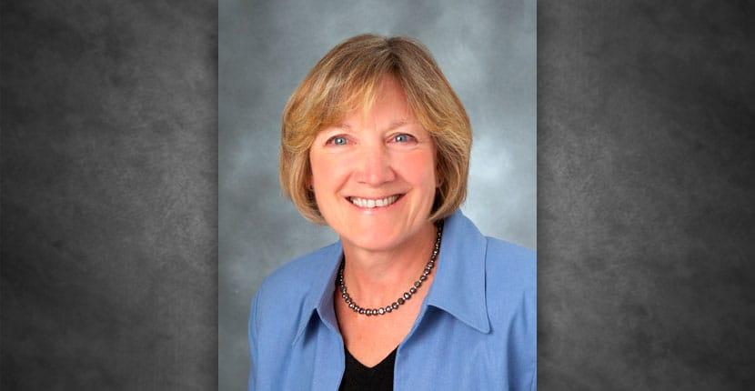 Dr. Pat Stelmachowicz