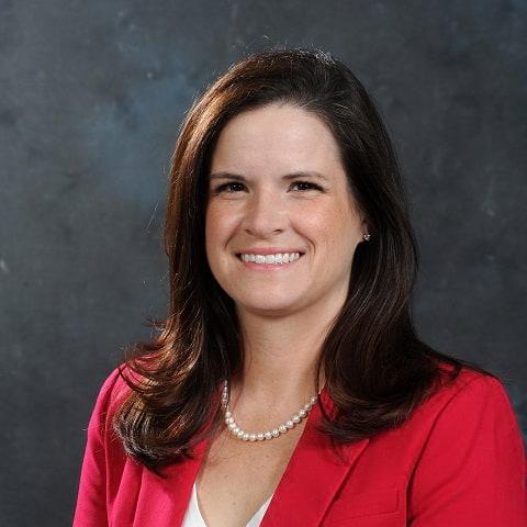 Melissa Suh, M.D.